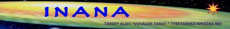 Wróżka Inana - Tarot Toruń, Voyager Tarot, Runy